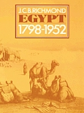 Egypt 1798-1952: Her Advance Towards a Modern Identity