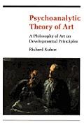 Psychoanalytic Theory Of Art A Philosoph