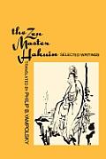 Zen Master Hakuin Selected Writings