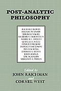 Post Analytic Philosophy