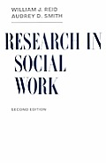 Research in Social Work