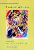 Theorizing Modernism: Visual Art and the Critical Tradition