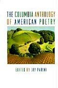 Columbia Anthology of American Poetry