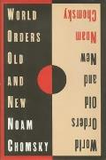 World Orders Old & New