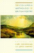Columbia Anthology Of British Poetry