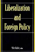 Liberalization and Foreign Policy: International Assistance in Complex Emergencies