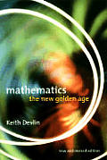 Mathematics The New Golden Age