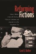 Reforming Fictions: Native, African, and Jewish American Women's Literature and Journalism in the Progressive Era