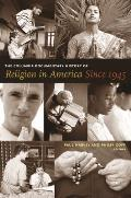 The Columbia Documentary History of Religion in America Since 1945 Cover