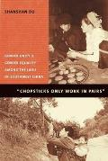Chopsticks Only Work in Pairs: Gender Unity and Gender Equality Among the Lahu of Southwestern China