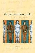 The Extraordinary Tide: New Poetry by American Women Cover