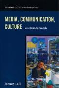 Media, Communication, Culture: a Global Approach Cover
