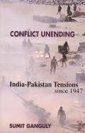 Conflict Unending India Pakistan Tensions Since 1947