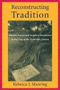 Reconstructing Tradition: Advaita Acarya and Gaudiya Vaisnavism at the Cusp of the Twentieth Century