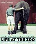 Life at the Zoo Behind the Scenes with the Animal Doctors
