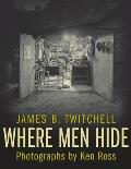 Where Men Hide Cover