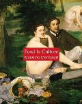 Food Is Culture A Captivating Cultural H