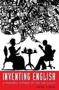 Inventing English: A Portable History of the Language Cover