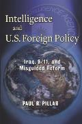 Intelligence & US Foreign Policy