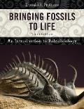 Bringing Fossils To Life An Introduction To Paleobiology 3rd Edition