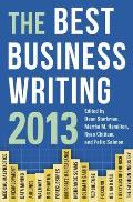 The Best Business Writing (Columbia Journalism Review Books)