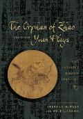 : The Earliest Known Versions (Translations from the Asian Classics)