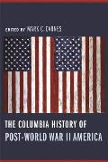 The Columbia History of Post-World War Ii America