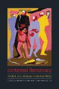 Contested Democracy: Freedom, Race, and Power in American History
