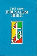 New Jerusalem Bible: Reader's Edition