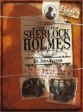 The Case Files of Sherlock Holmes