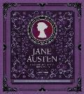 Jane Austen Her Life Her Times Her Novels