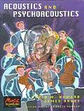 Acoustics & Psychoacoustics
