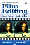 Technique Of Film Editing 2nd Edition