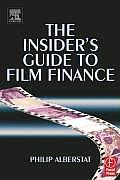 The Insider's Guide to Film Finance Cover