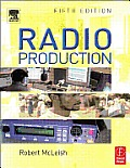 Radio Production 5TH Edition Cdrom Book