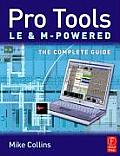 Pro Tools Le and M-powered (06 Edition)