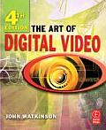The Art of Digital Video