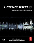 Logic Pro 8 - With CD (08 Edition)