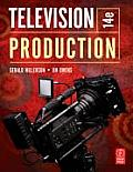 Television Production 14th Edition