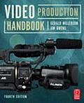 Video Production Handbook (4TH 09 - Old Edition)
