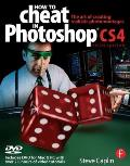 How to Cheat in Photoshop CS4 The Art of Creating Realistic Photomontages