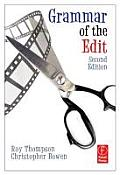 Grammar of the Edit 2nd Edition