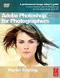 Adobe Photoshop CS4 for Photographers A Professional Image Editors Guide to the Creative Use of Photoshop for the Macintosh & PC