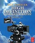 High Definition Cinematography