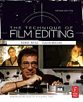 Technique of Film Editing (Rev 10 Edition)