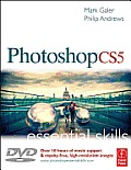 Photoshop Cs5: Essential Skills Cover