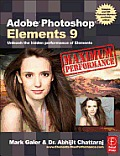 Adobe Photoshop Elements 9 Maximum Performance