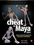 How To Cheat in Maya 2013 (13 Edition)
