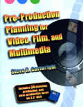"Pre-production Planning for Video, Film, and Multimedia / With 3.5"""" Disk (96 Edition)"