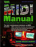 Midi Manual a Practical Guide To Midi Proj 2ND Edition